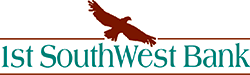 1st Southwest Bank logo