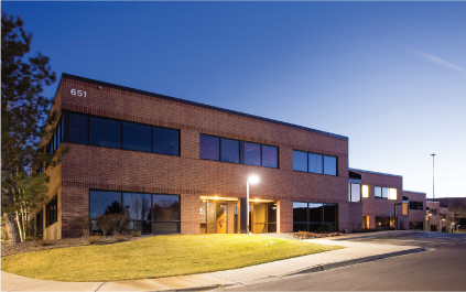 651 Corporate Circle, Golden, CO